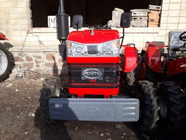 Трактор Шифенг SF-240 - Доставка БЕЗКОШТОВНО, Гарантія 2 р +масла+ЗІП