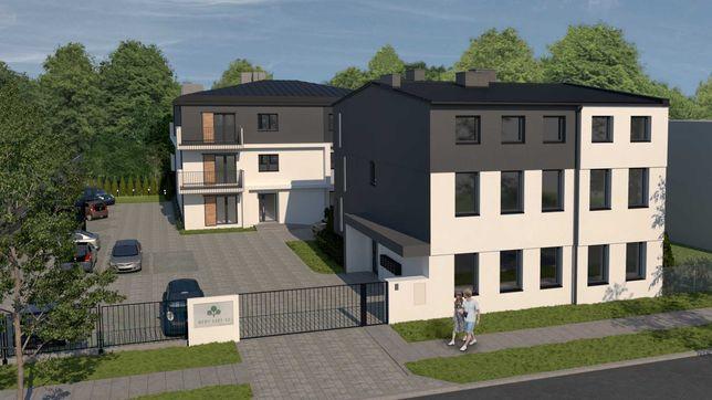 Mieszkanie inwestycyjne w kamienicy