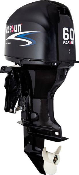 silnik zaburtowy PARSUN 60 H.P EFI-wtrysk. F60FEL-T-EFI Stare Załubice - image 1