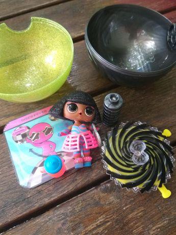 Кукла lol disco fever