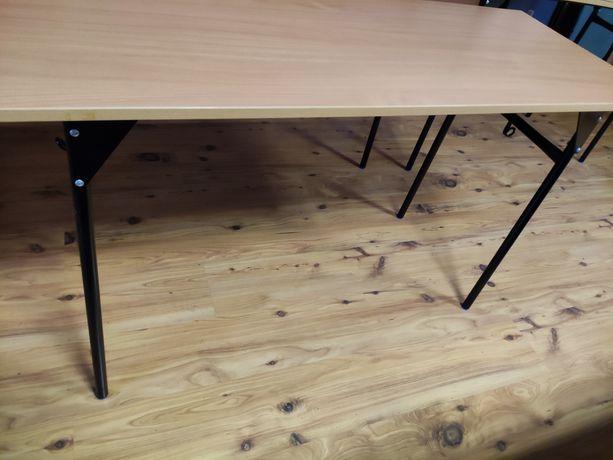 Stòł-ławka wys.78,szer.50,dł.130
