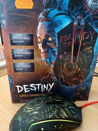 Игровая мышь Defender Destiny