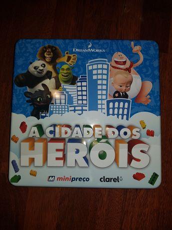 Cidade dos Herois
