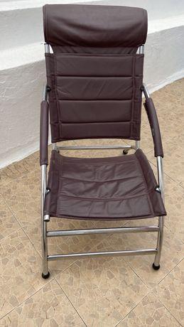 Cadeira de descanso/ jardim