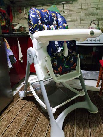 CAM Стульчик для кормления САМ столик стул