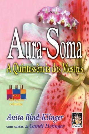 Aura-Soma - a Quintessência dos Mestres (Inclui Cartas)