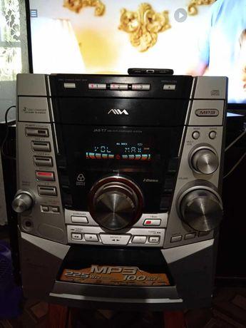 Музыкальный центр AIWA JAX - T7
