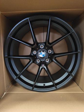 Jantes BMW ///M Performance 8,0+9,0x18 novas na caixa