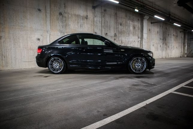 BMW 123D - Pack M, BMW Performance, Full Extras