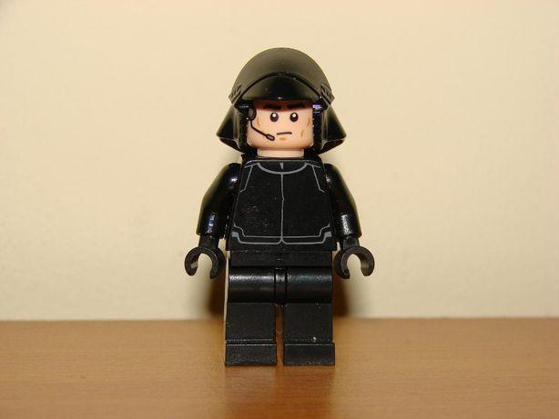 Figurka Lego NOWA Star Wars First Order Shuttle Pilot