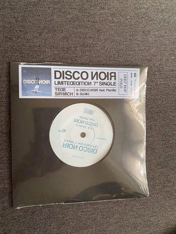 Płyta winylowa TEDE-Disco Noir