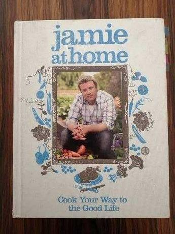 Jamie Oliver - Jamie em Casa