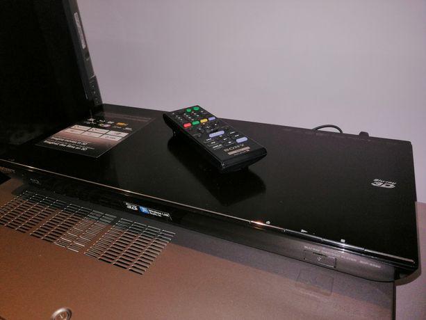Sony BDP-590 Blu-ray 3D Full HD DVD