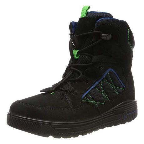 Зимние ботинки Ecco Urban Snowboarder 27 р. оригинал