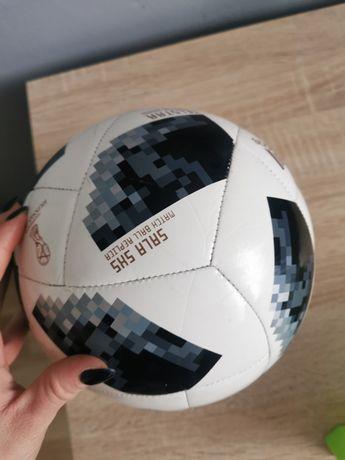 Orginalna piłka adidas mundial