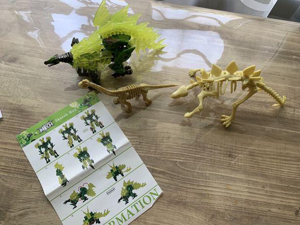 Продам Динозавров!3 шт