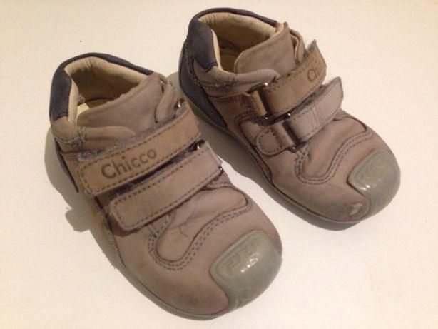 Sapatos Chico - nr 23