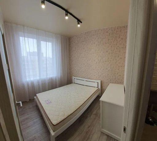Сдается впервые 2-х ком квартира в новострое ЖК