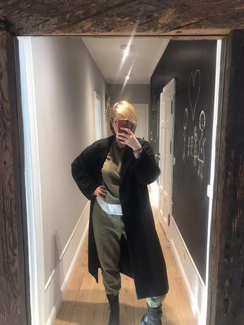 Płaszcz oversize HM rozmiar S