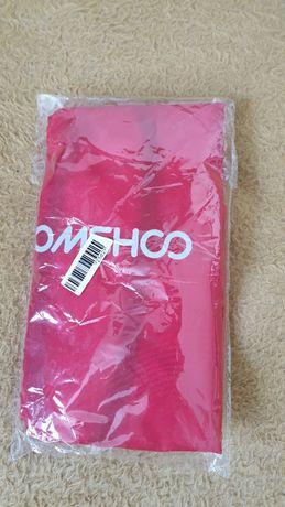 Pokrowiec przeciwdeszczowy Tomshoo - mały na plecak ok 25l