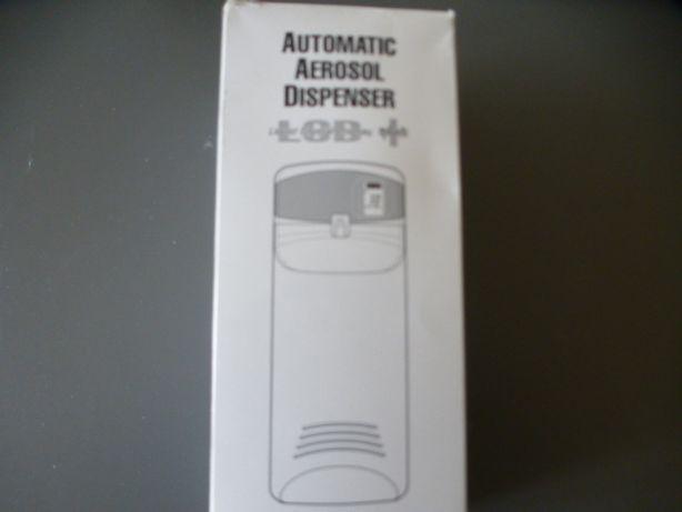 Odswiezacz powietrza automatyczny Neutralle select +