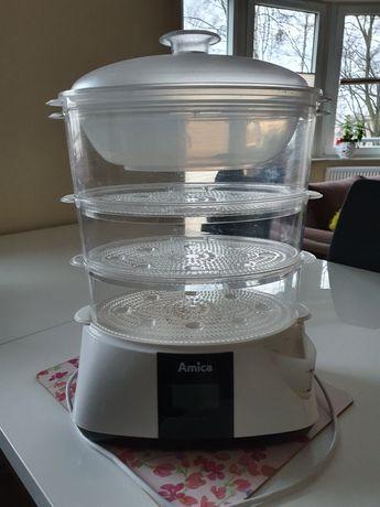 Parowar urządzenie do gotowania na parze Amica
