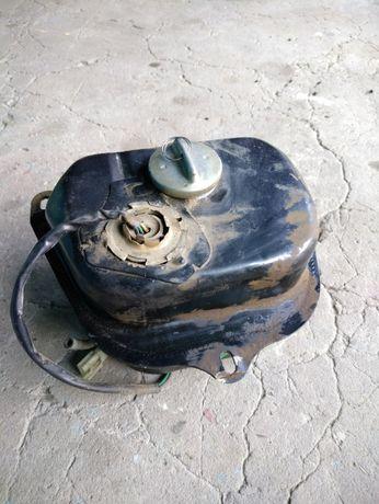 Бак скутер ємністю 2,5 літра
