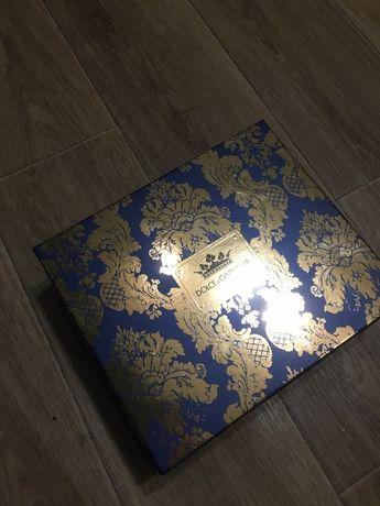 Подарочный набор для мужчины Dolce&Gabbana