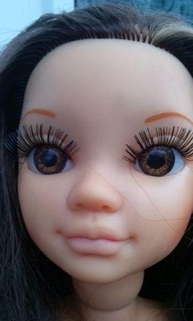 lalka laleczka famosa zabawka rzesy dziecko dziewczynka lala lola