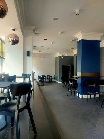 Wynajmę lokal gastronomiczny w centrum Sopotu