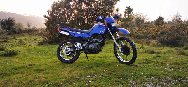 Yamaha Xt 600 impecável