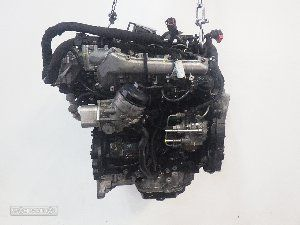Motor OPEL ASTRA 1.7 CDTI 125 CV - A17DTR