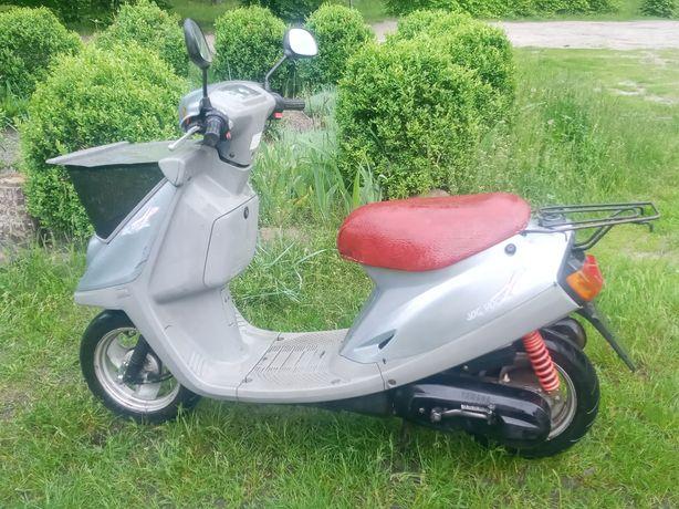 Продам скутер Yamaha