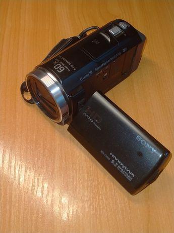Видеокамера SONY HDR-CX530