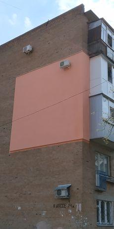 Гарантия Утепление стен Высотные работы ремонт швов