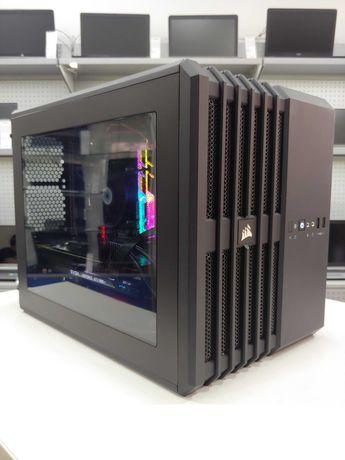 Intel Core i5-6600K/16GB/SSD 240GB+2TB/Nvidia GeForce GTX 980 Ti 6GB