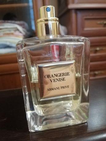 Оригінальні духи Orangerie Venise, ARMANI/PRIVE