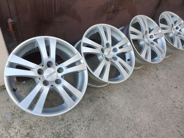 "Alufelgi 16"" 5x112 Audi A4 b6 b7 b8 b9 Mercedes Otwór cent 66.6mm"