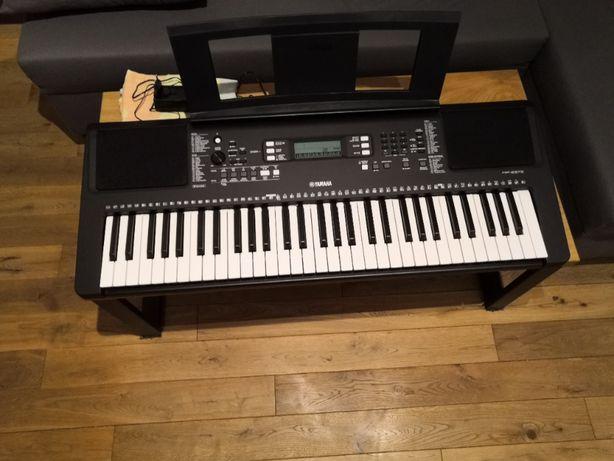 Keyboard Yamaha PSR-E373