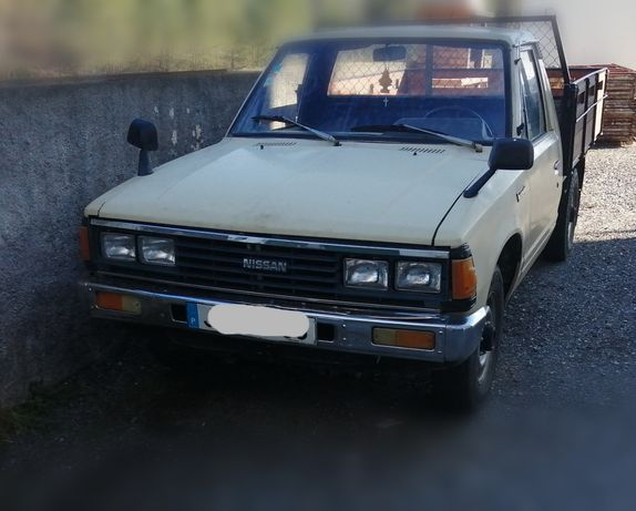 Datsun nissan 720