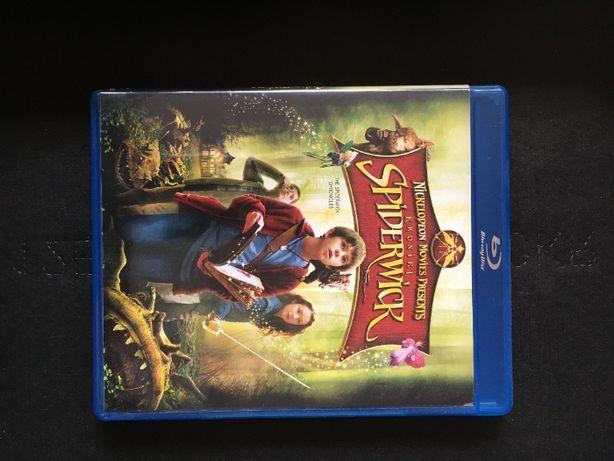 Kroniki Spiderwick - Blu-ray