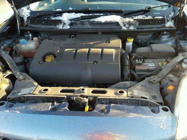 motor fiat bravo 1.9 multijet 2008 REF:192A8.000