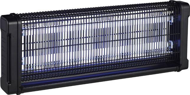 Lampa owadobójcza do pieczarkarni na muchy muszki komary 40W, 30W, 16W