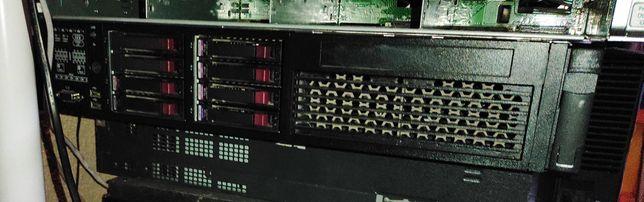 HP DL385 128GB Ram CPU 12 cores