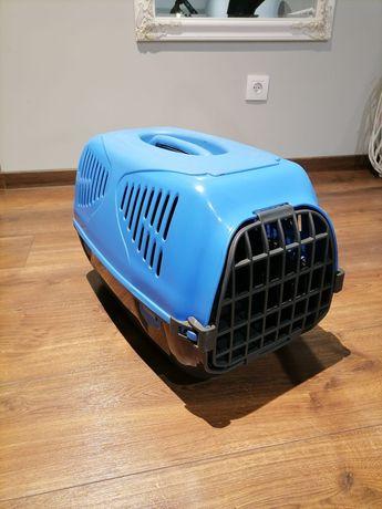 Klatka do transportu zwierząt