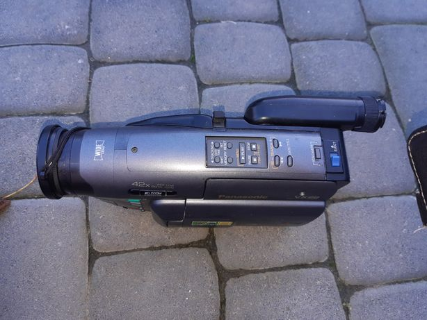 Kamera Panasonic vx22