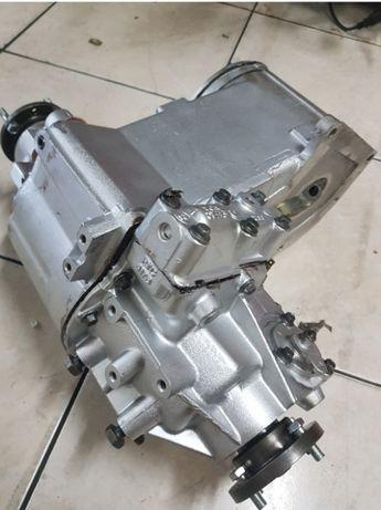 Caixa de Transferências Land Rover Discovery