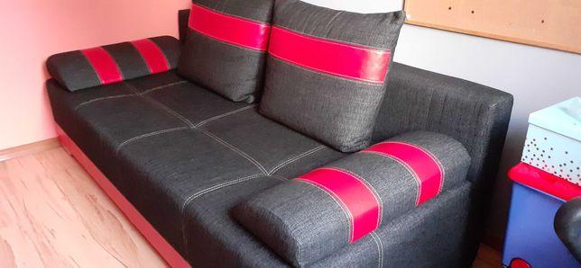 Zadbana i wygodna sofa/tapczan PMW - OKAZJA!!!