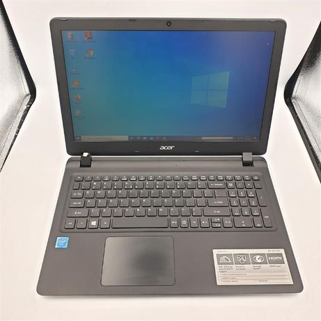 Laptop Acer Aspire ES 15 CELERON 4GB 500GB WIN 10