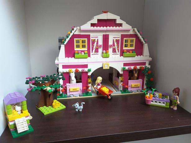 Lego friends 41039 Friends Słoneczne ranczo